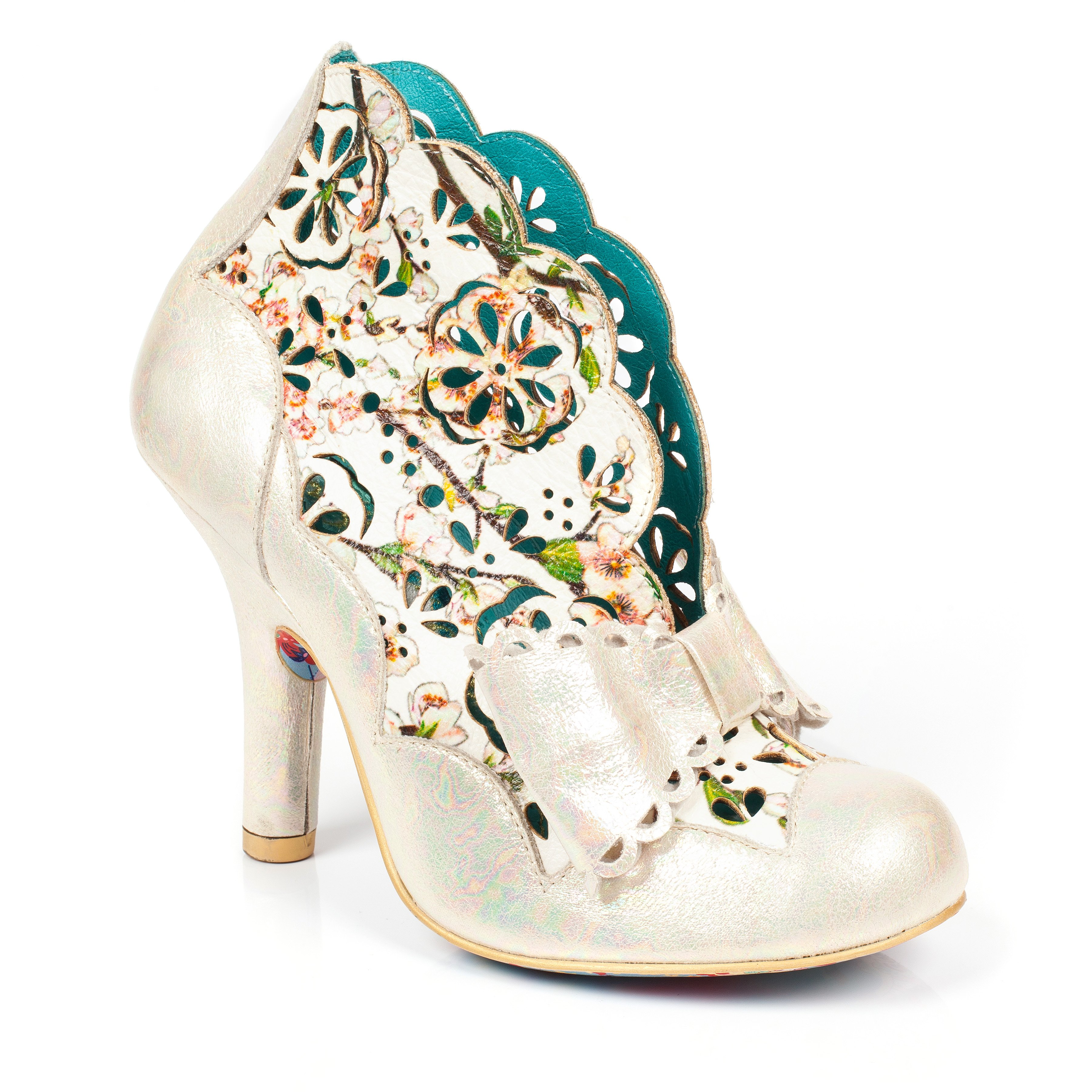 Quirky Wedding Shoes - Match Your Theme | CHWV