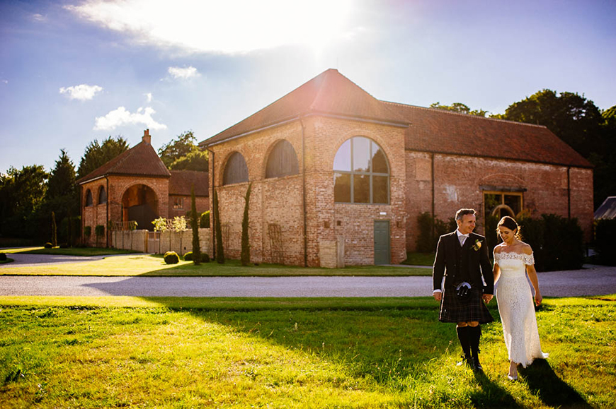 17 Exclusive Wedding Venues For Your Big Day - Hazel Gap Barn | CHWV