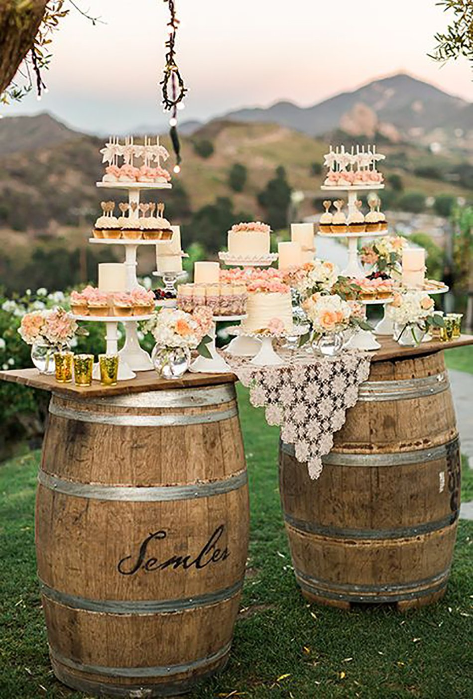 35 perfect ideas for your 2016 wedding
