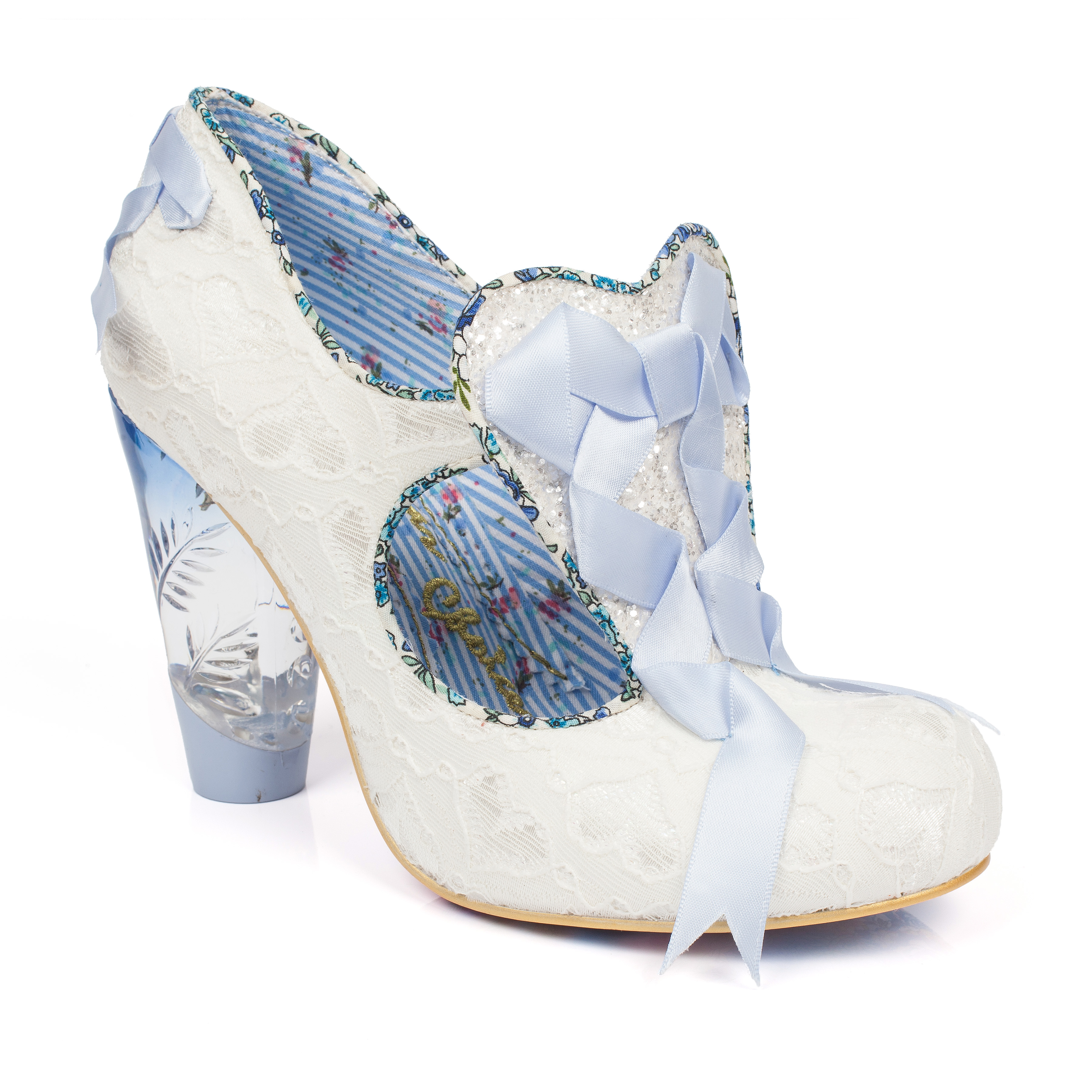 Quirky Wedding Shoes - Making a statement | CHWV