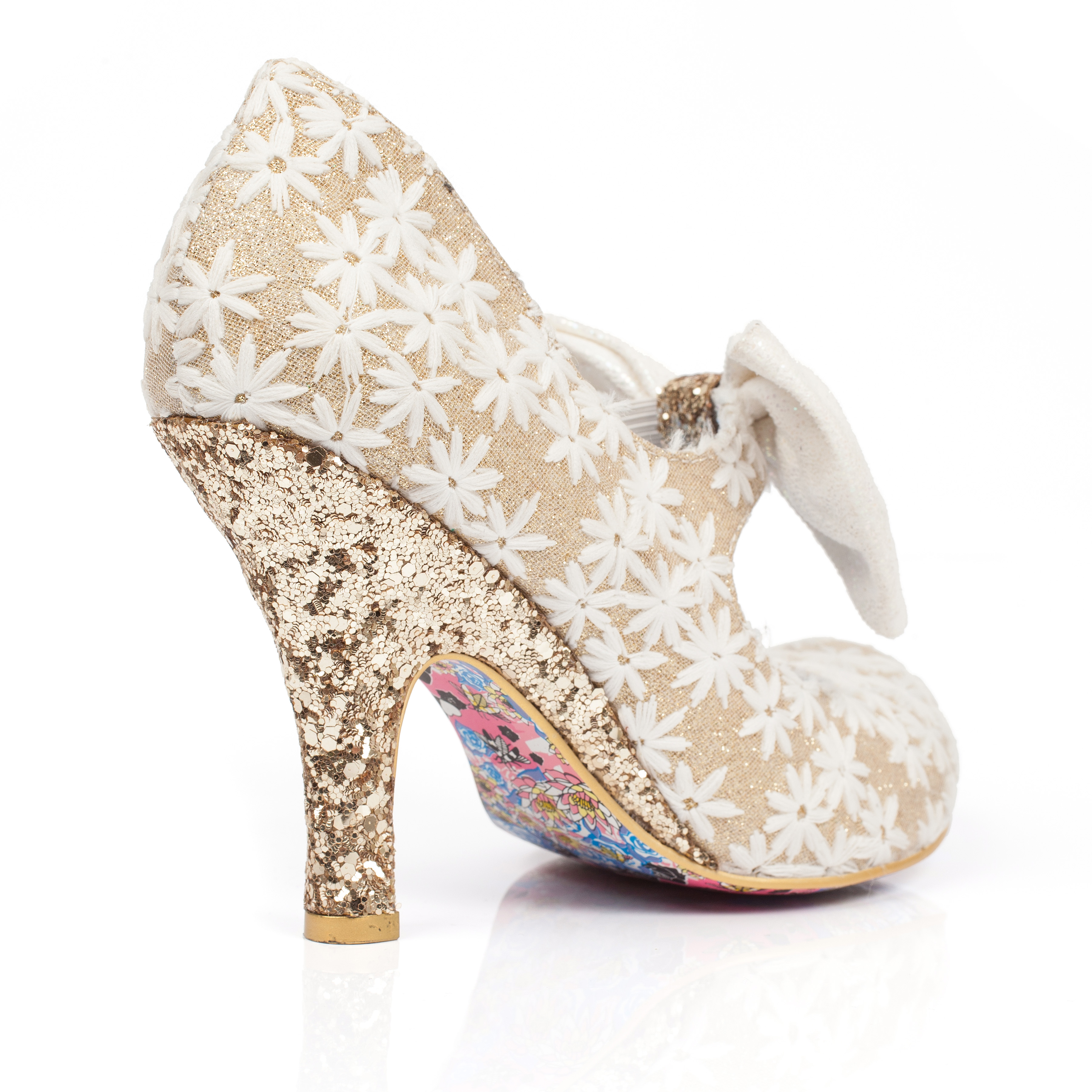 Quirky Wedding Shoes - Feel Amazing | CHWV