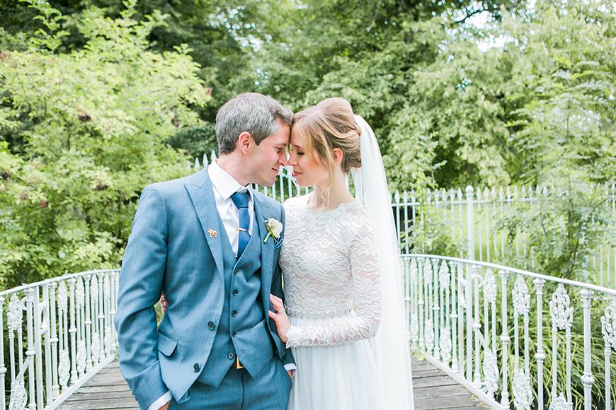 5 Reasons To Get Married in 2019 - Keep things simple | CHWV