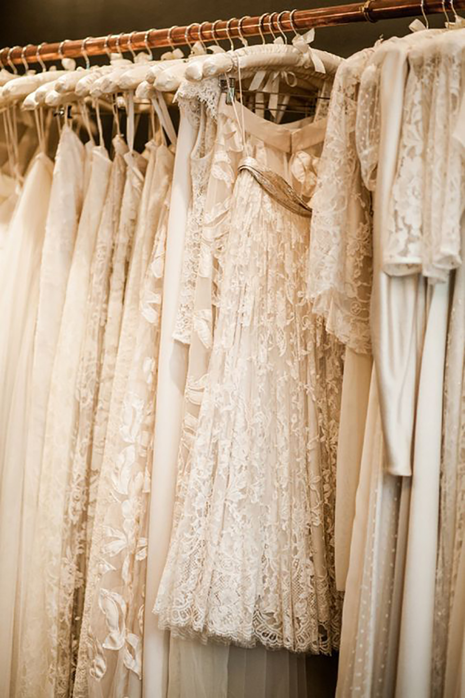 4 ways to be a charitable bride