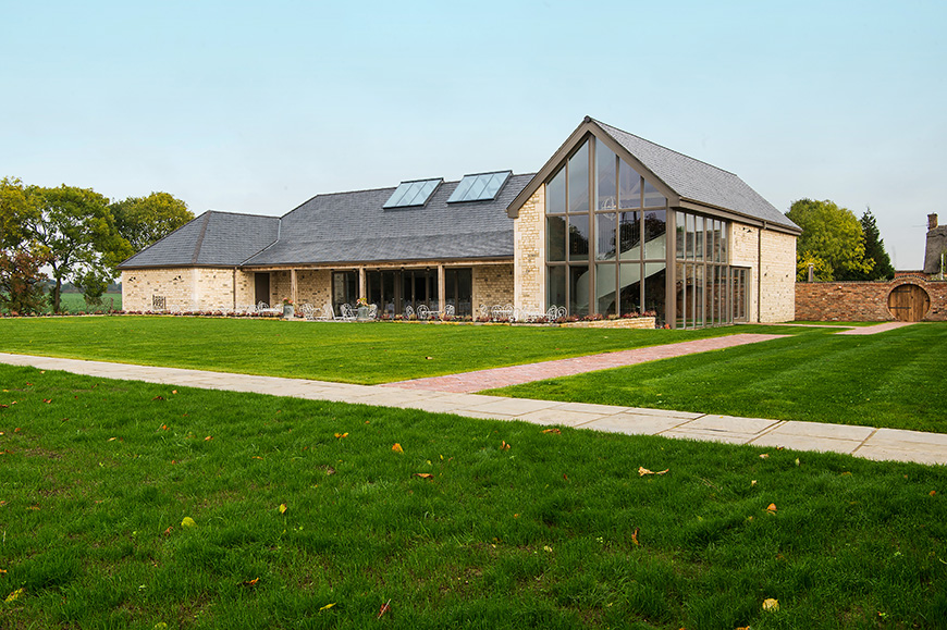 Why You're Going to Love Blackwell Grange in Warwickshire | CHWV