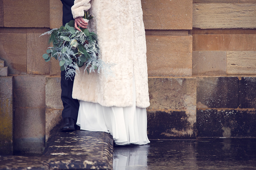 Wedding Flowers In Season – December Wedding | CHWV