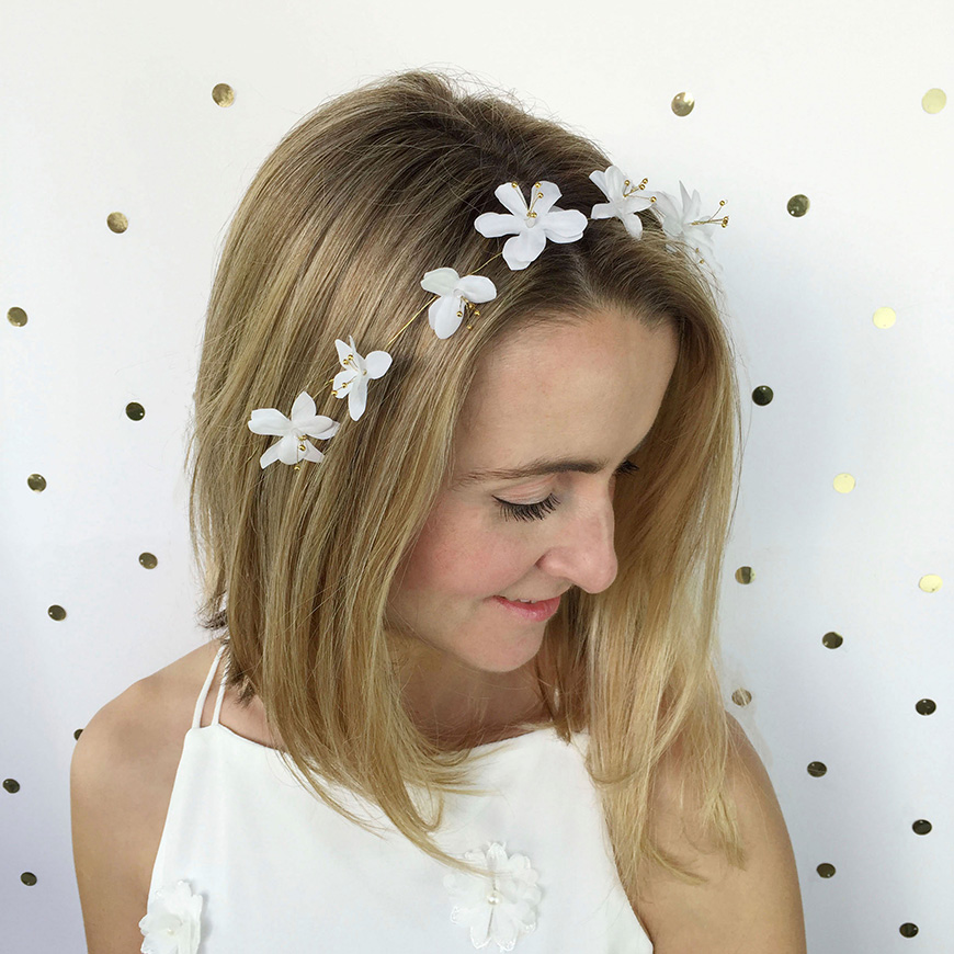 Fifth and Spring Summer Bride Must Haves! - Lottie | CHWV