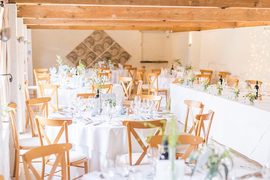 Budget-Friendly Wedding Venues For 2019 - Curradine Barns | CHWV