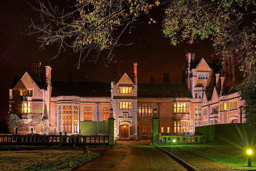 7 Beautiful Berkshire Wedding Venues - Marlston House | CHWV