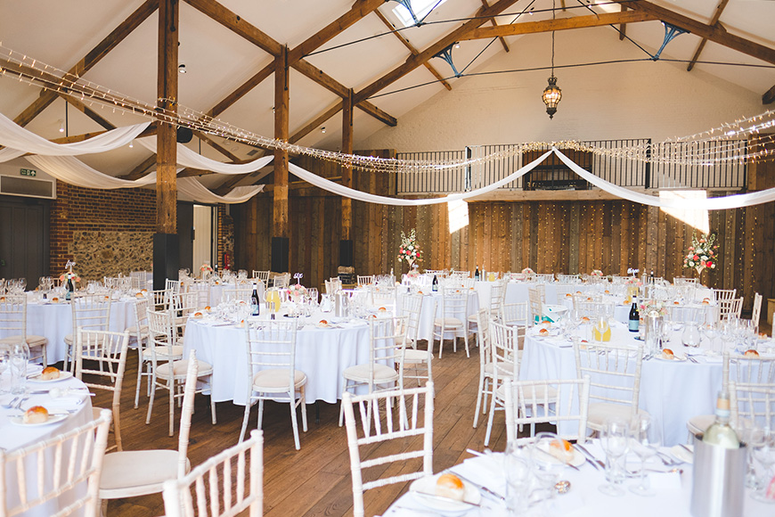 6 Incredible Norfolk Wedding Venues - Oxnead Hall | CHWV