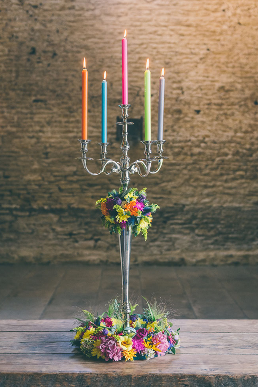 Our Venue Specialist's Perfect Wedding At Sandhole Oak Barn - The style | CHWV