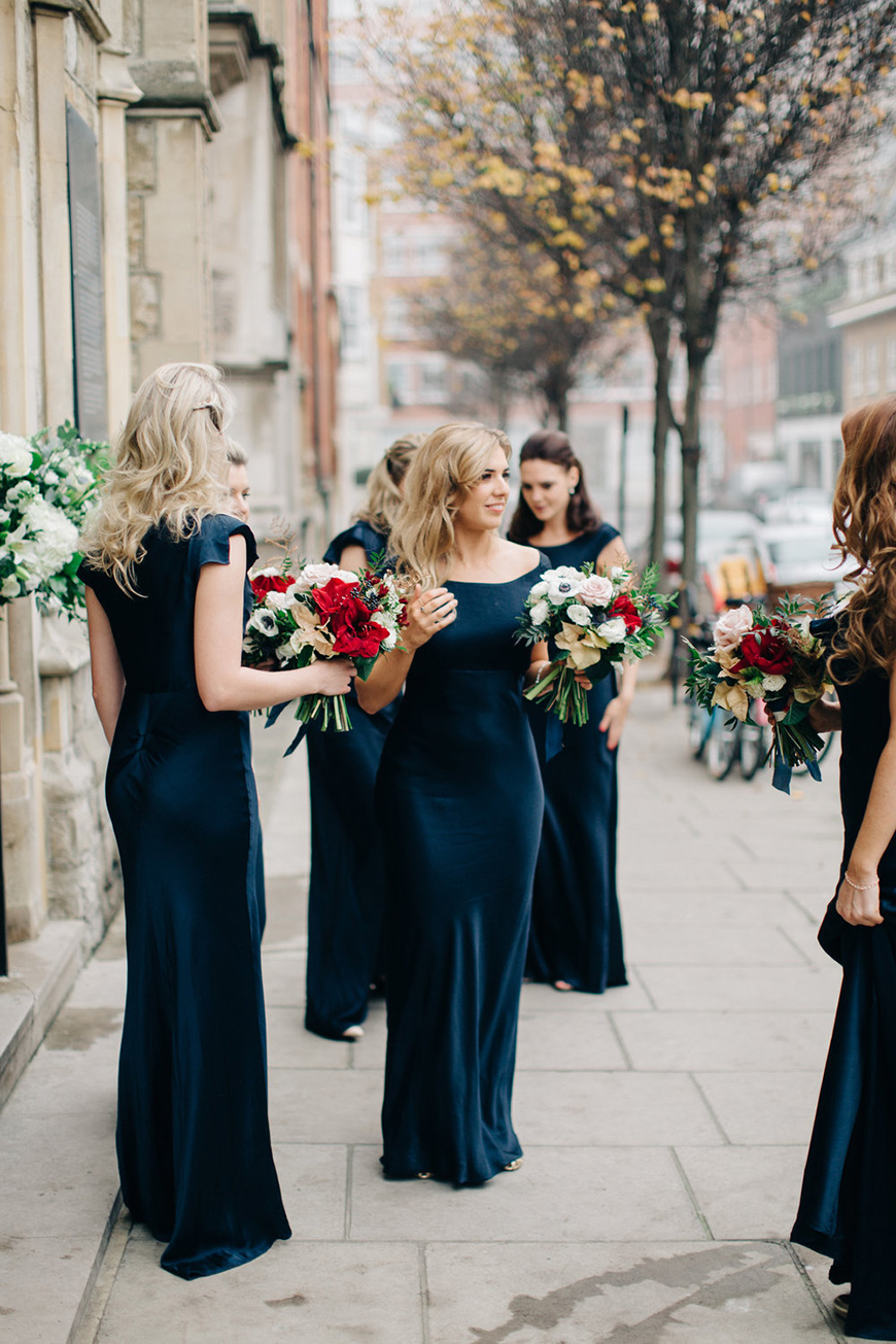 How To Throw The Best Winter Wedding - Your winter wedding theme | CHWV