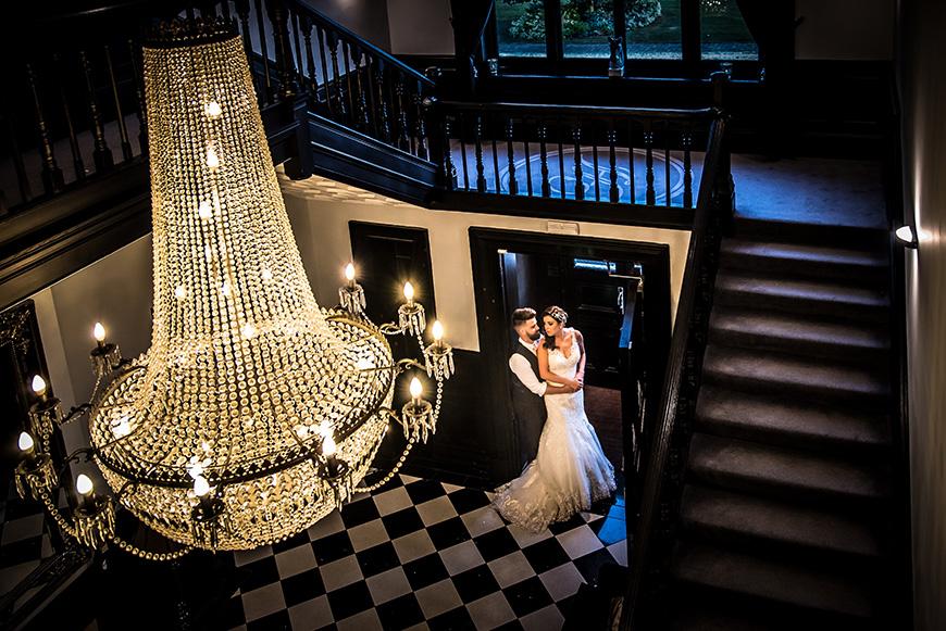5 Reasons to Say 'I Do' to Swynford Manor | CHWV
