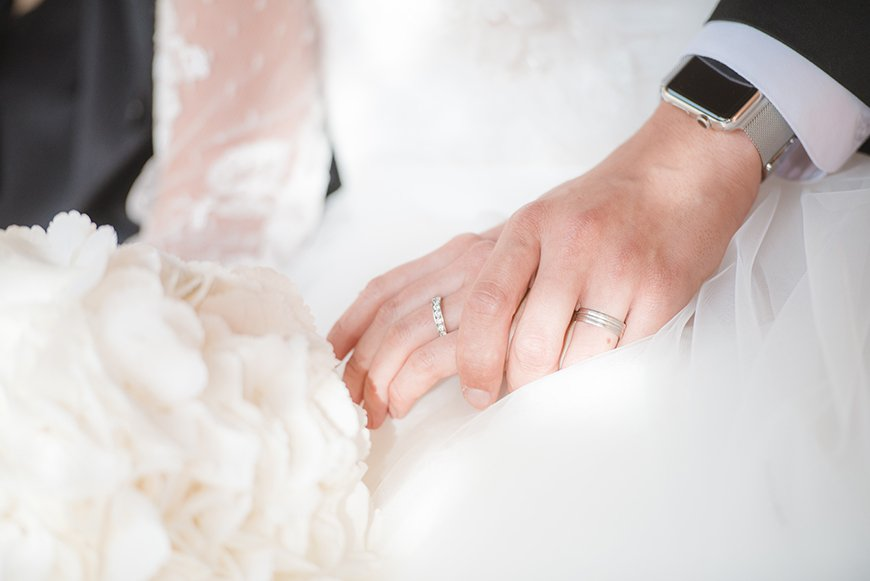 5 Conversations You Need To Have Before Your Wedding | CHWV