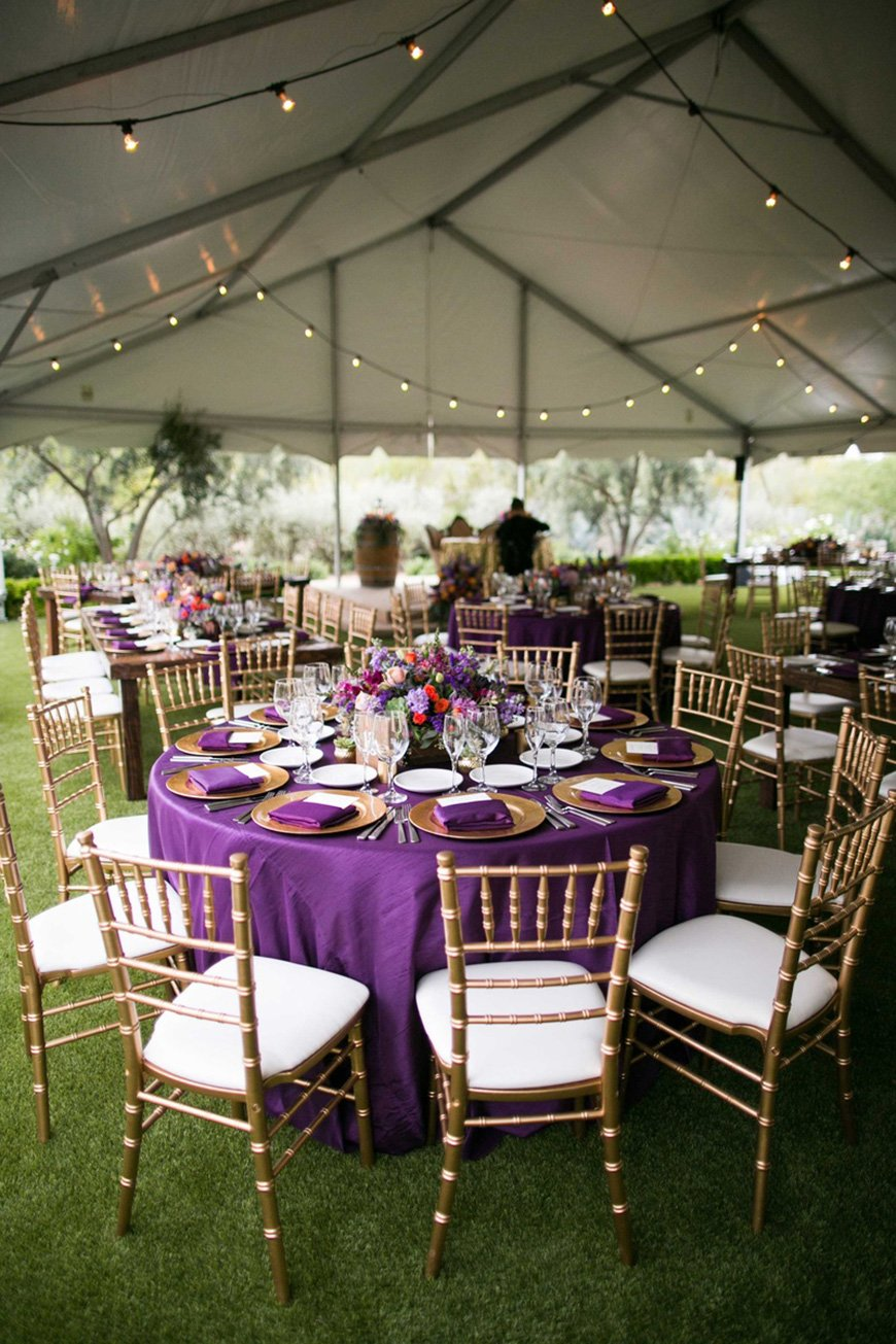 Purple wedding decorations wedding ideas by colour chwv wedding ideas by colour purple wedding decorations all about decor chwv junglespirit Choice Image