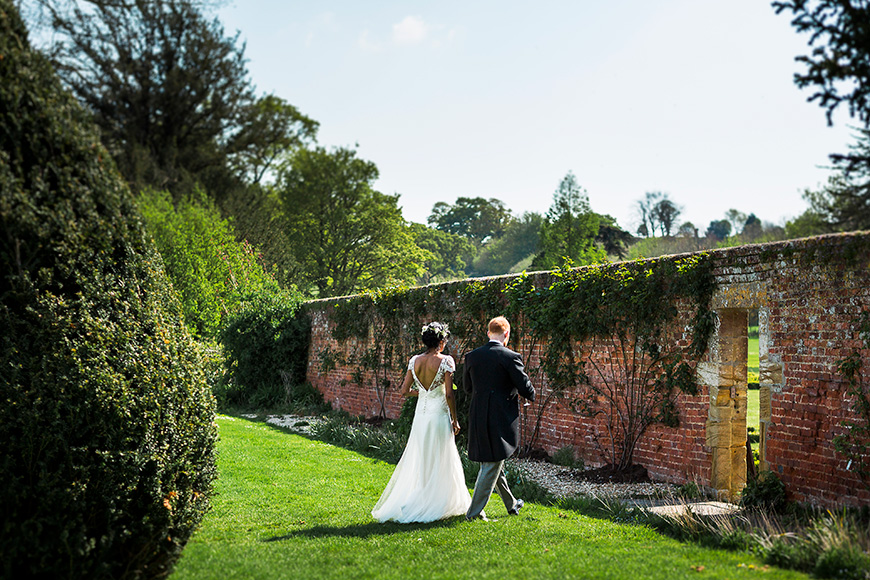 Five Reasons You'll Love Brympton House | CHWV