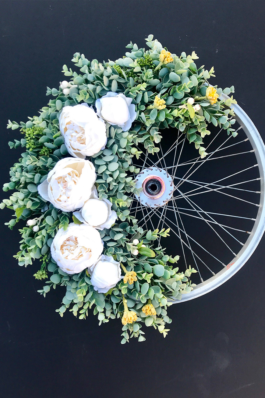 Quirky Wedding Flowers That You'll Fall In Love With | CHWV