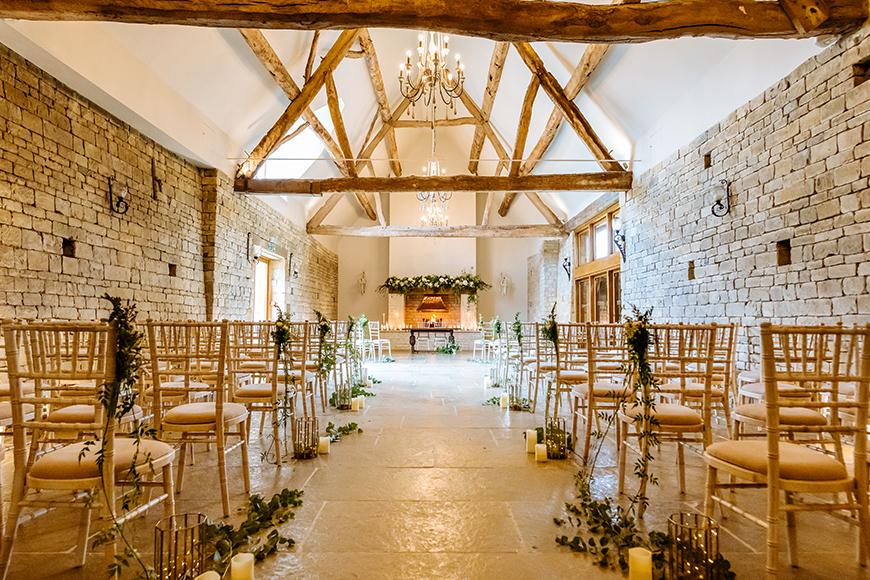 Budget-Friendly Wedding Venues For 2019 - Blackwell Grange | CHWV
