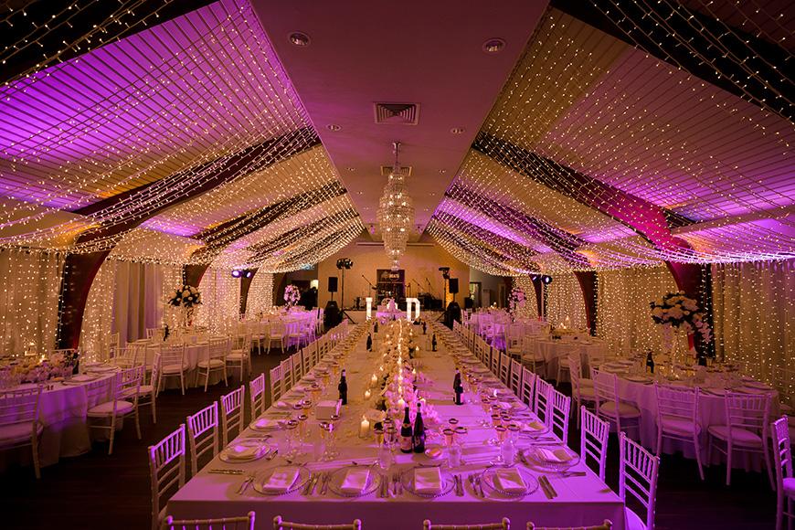 8 Charming Cheshire Wedding Venues - Colshaw Hall | CHWV