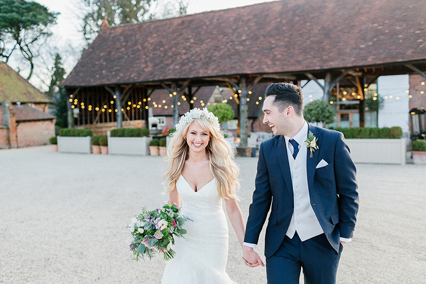 5 Reasons To Get Married in 2019 - No time for nerves | CHWV