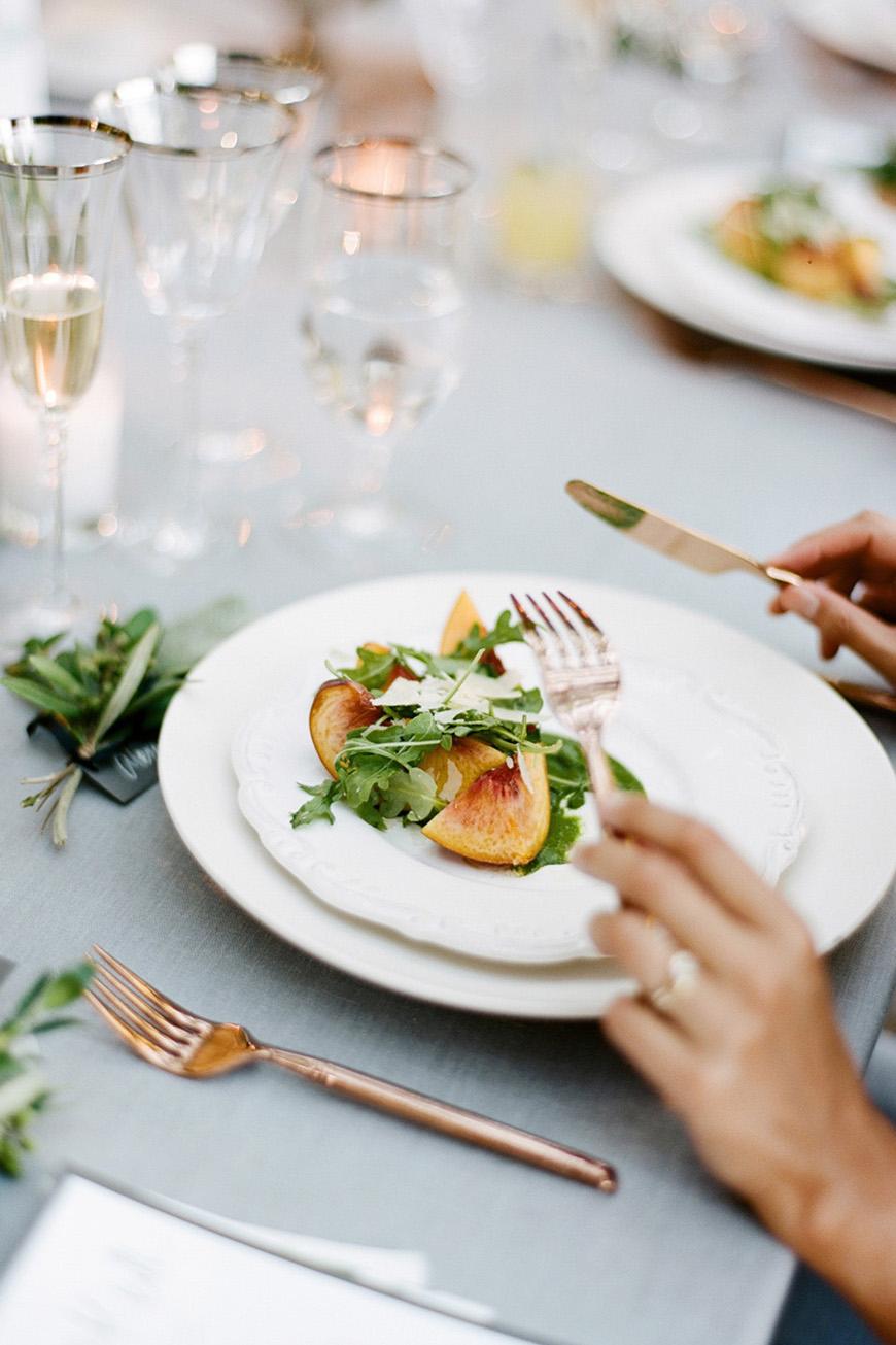 Royal Wedding – British vs American Wedding Traditions - The wedding party | CHWV