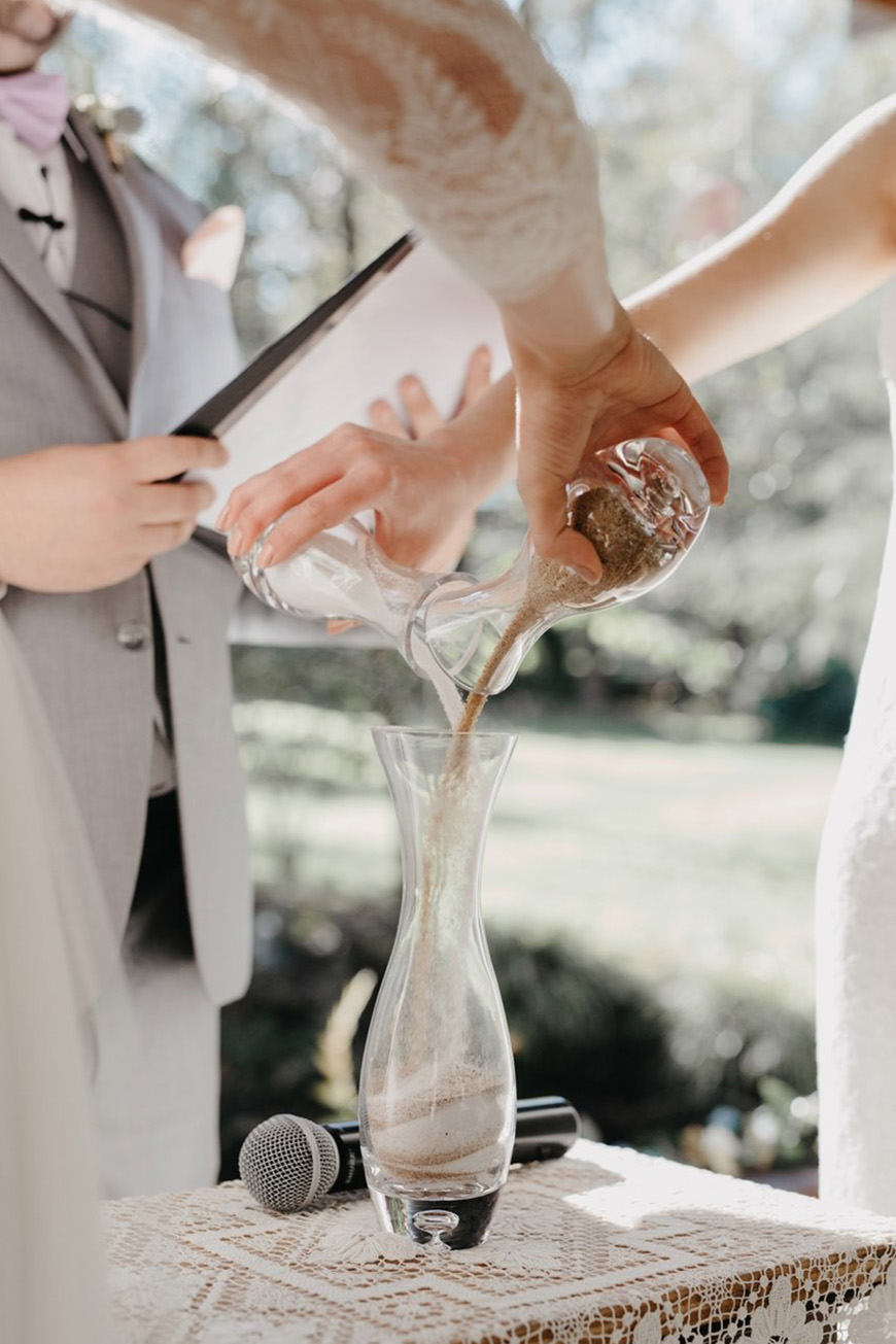 How To Make Sure Your Wedding Day Is Unique - Ceremony | CHWV