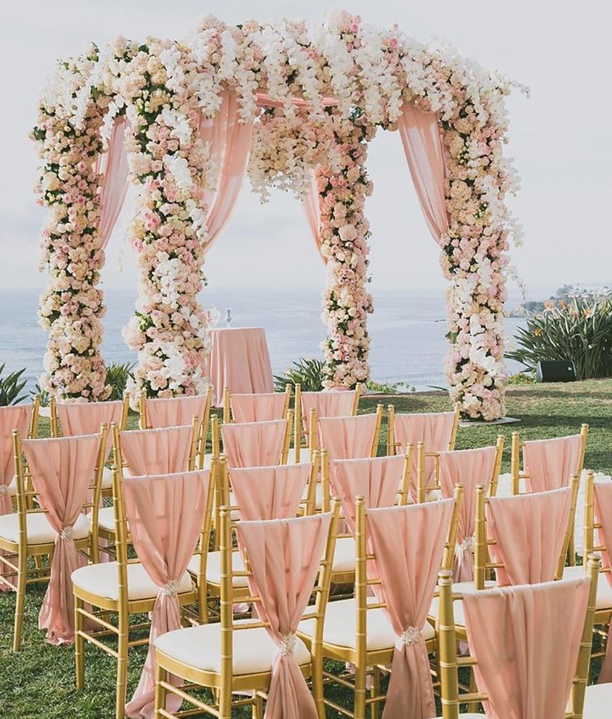 Wedding Ideas By Colour: Wedding Ideas By Colour