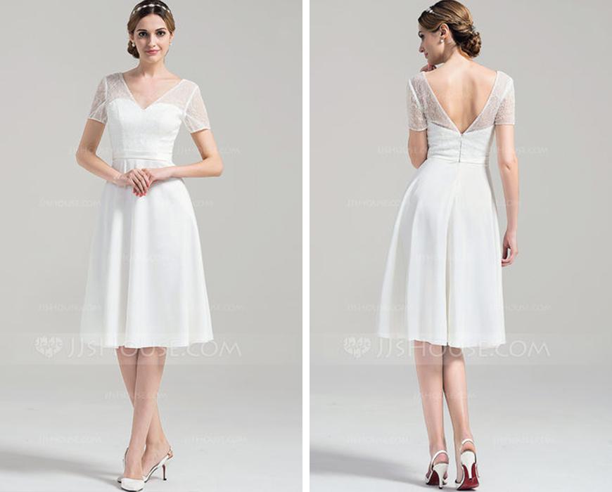 50 Wedding Dresses Under £150 | CHWV