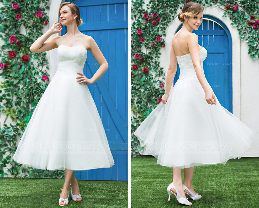 50 Wedding Dresses Under £150 | CHWV