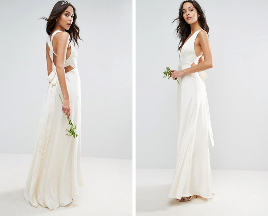 Wedding Dresses Under £150 | CHWV