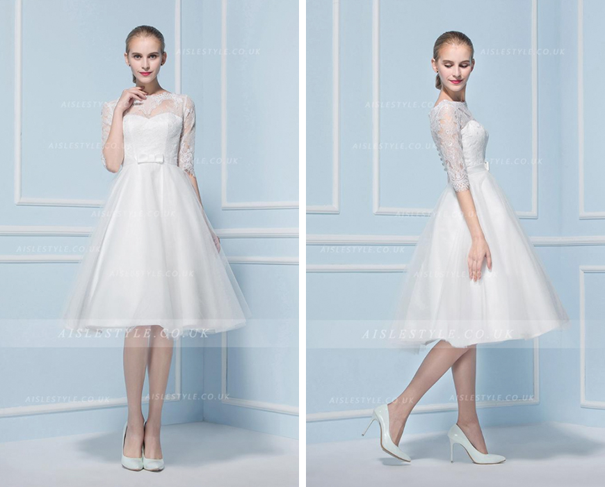 429561164cb 50 Wedding Dresses Under £150
