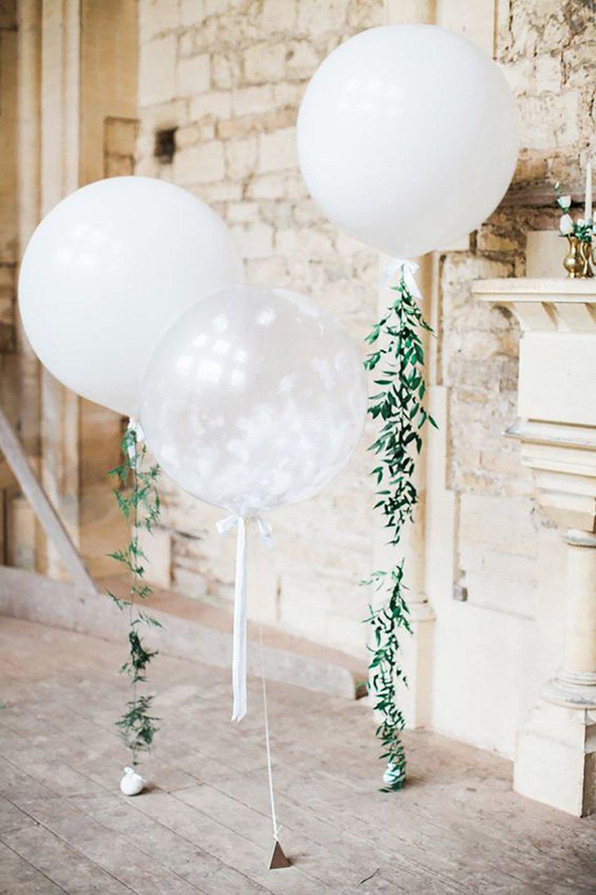 White Wedding Theme | Wedding Ideas By Colour | CHWV