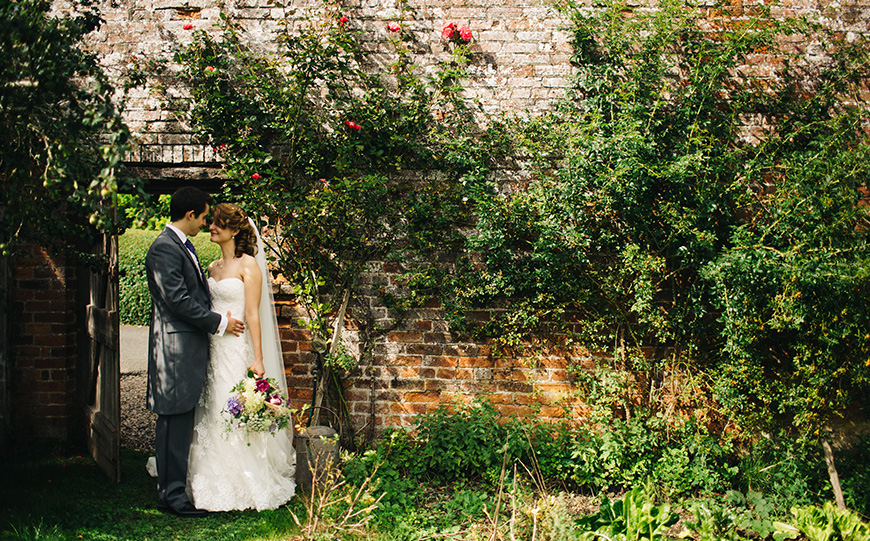 11 All-In-One Wedding Venues For The Perfect Day - Delbury Hall | CHWV