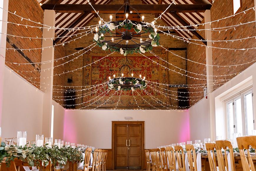 7 Stunning Wedding Venues In Shropshire - Delbury Hall | CHWV