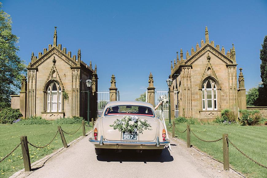 8 North West Wedding Venues You Have To See - Gisburne Park Estate | CHWV