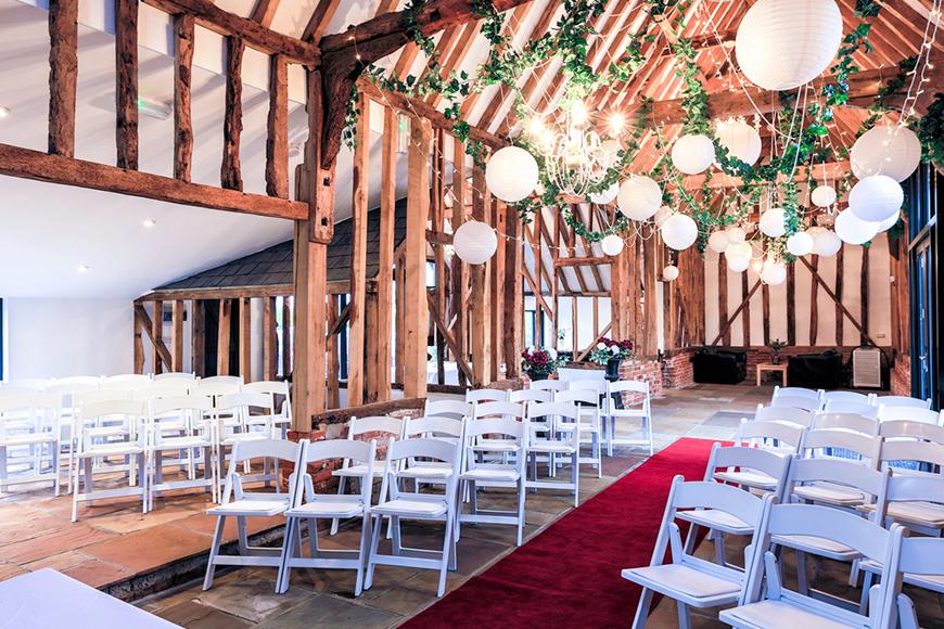 8 Incredible Essex Wedding Venues - High House Weddings | CHWV