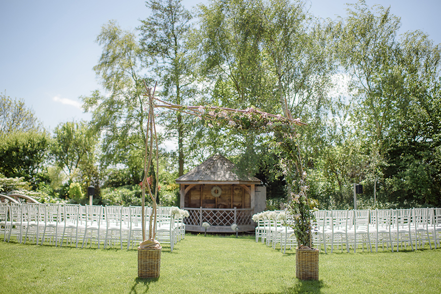 The Best Cambridgeshire Wedding Venues - South Farm | CHWV