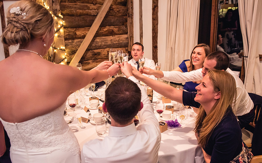 10 Most Common Wedding Day Mistakes (And How To Avoid Them!) | CHWV