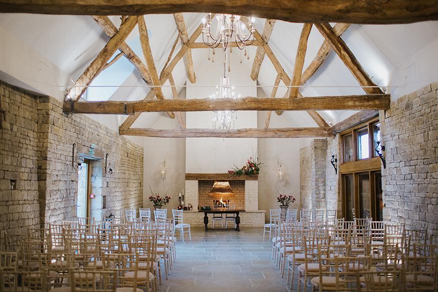 16 Unmissable Wedding Venue Offers - Blackwell Grange | CHWV