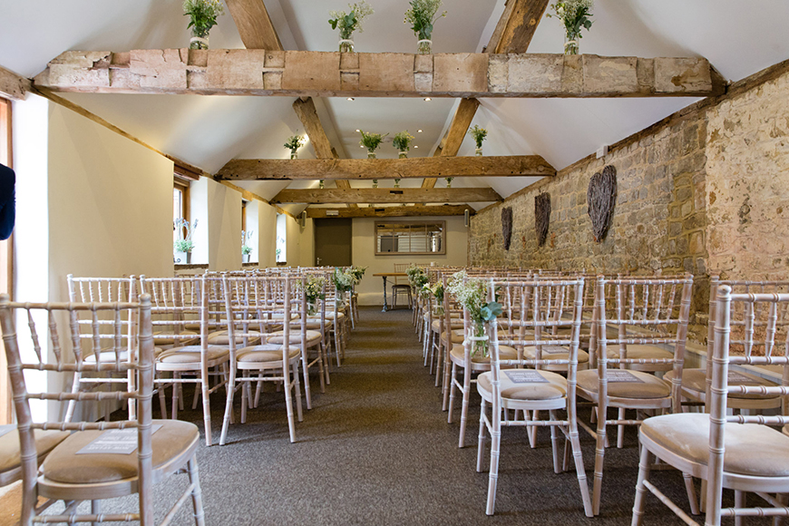 11 Sensational Sussex Wedding Venues - Fitzleroi Barn | CHWV