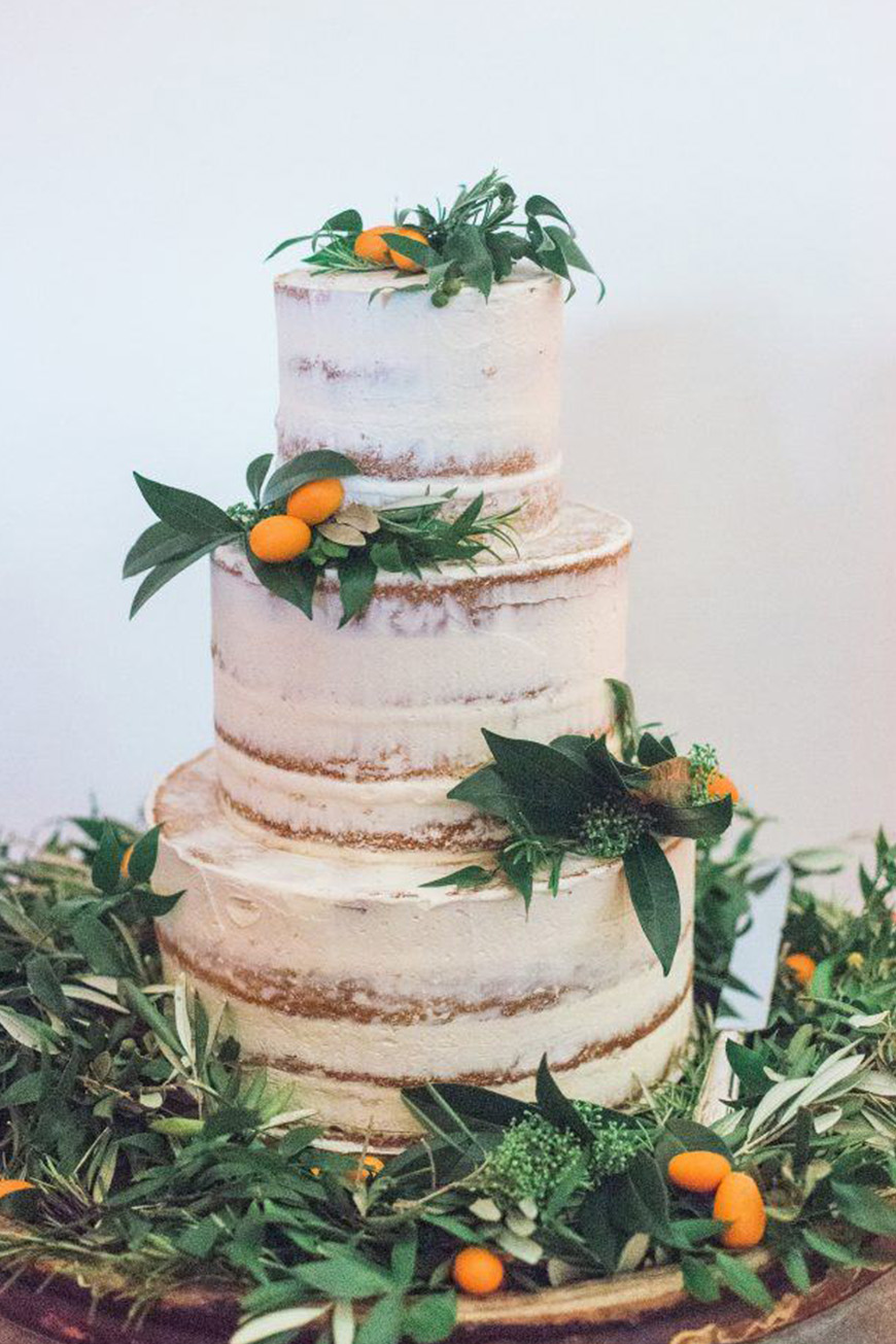 Translucent Wedding Cakes To Wow Your Guests   CHWV