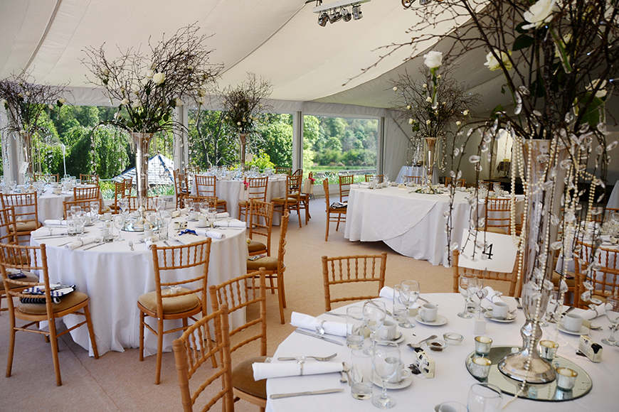 The Best Wedding Venues Of The North - Low House | CHWV
