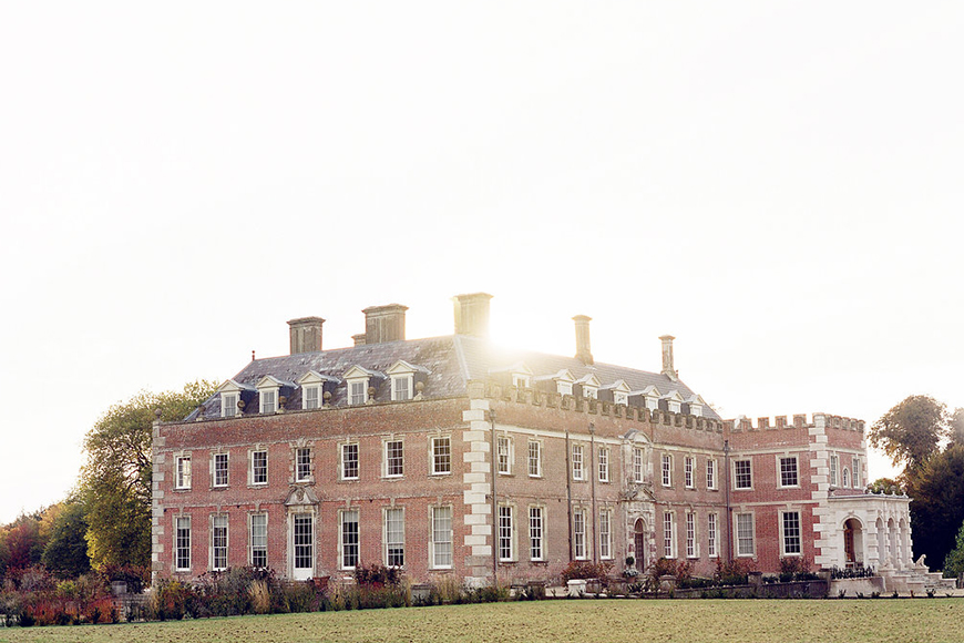 9 Unmissable South West Wedding Venues - St Giles House | CHWV