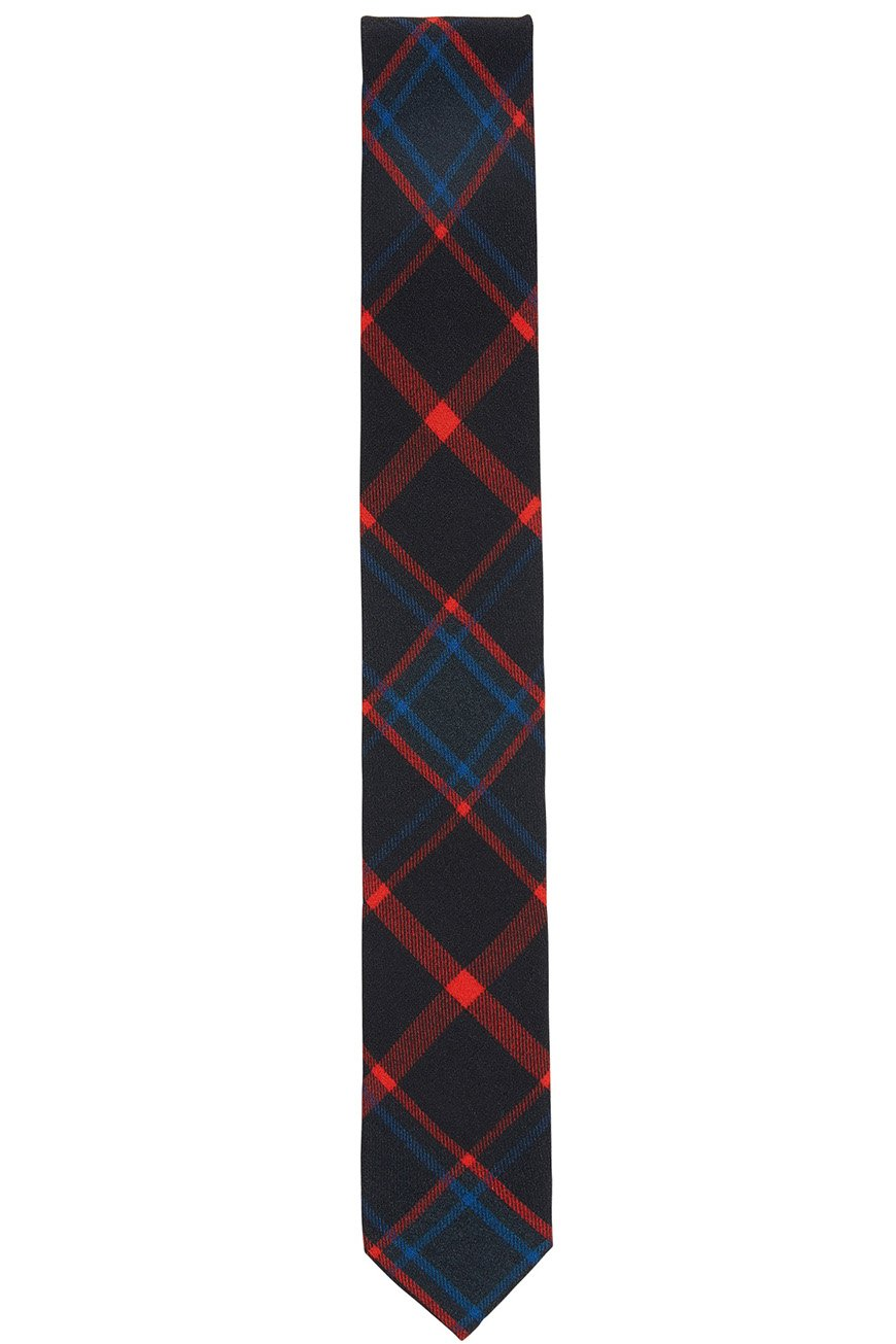 Wedding Ideas By Colour: Red Groom's Accessories - Ties and pocket accessories   CHWV
