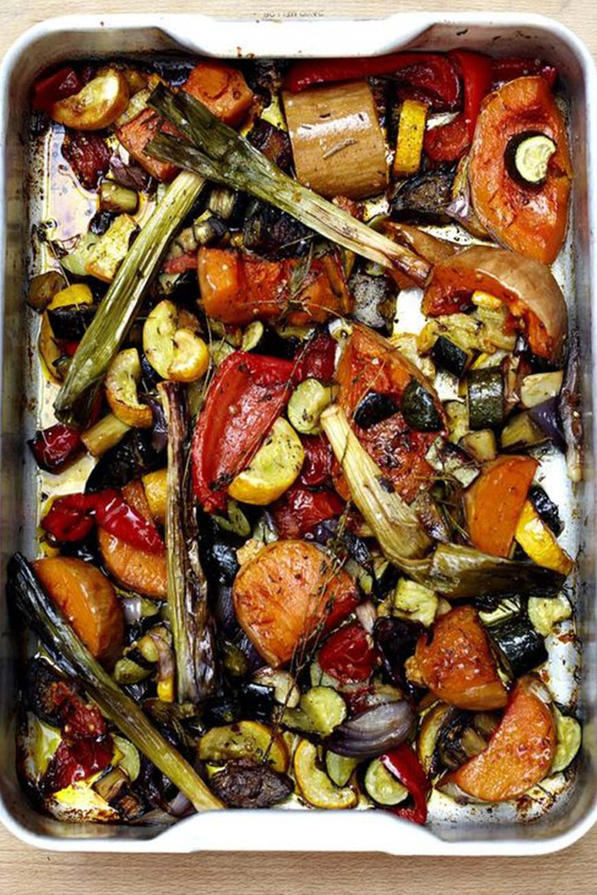 Amazing Autumn Wedding Food Ideas - Mouth-watering main courses | CHWV