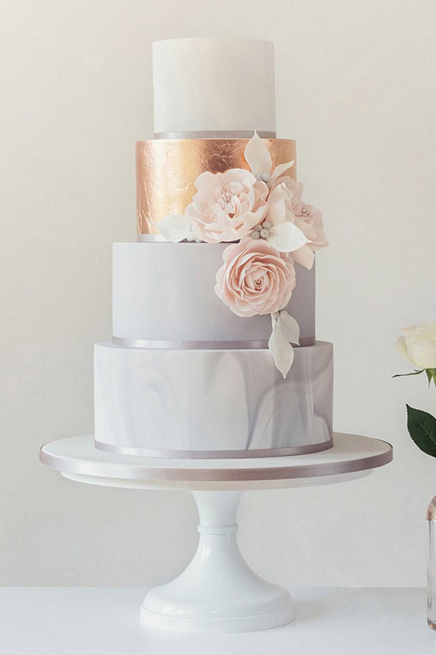 Marble Wedding Ideas | Wedding Ideas by Colour | CHWV