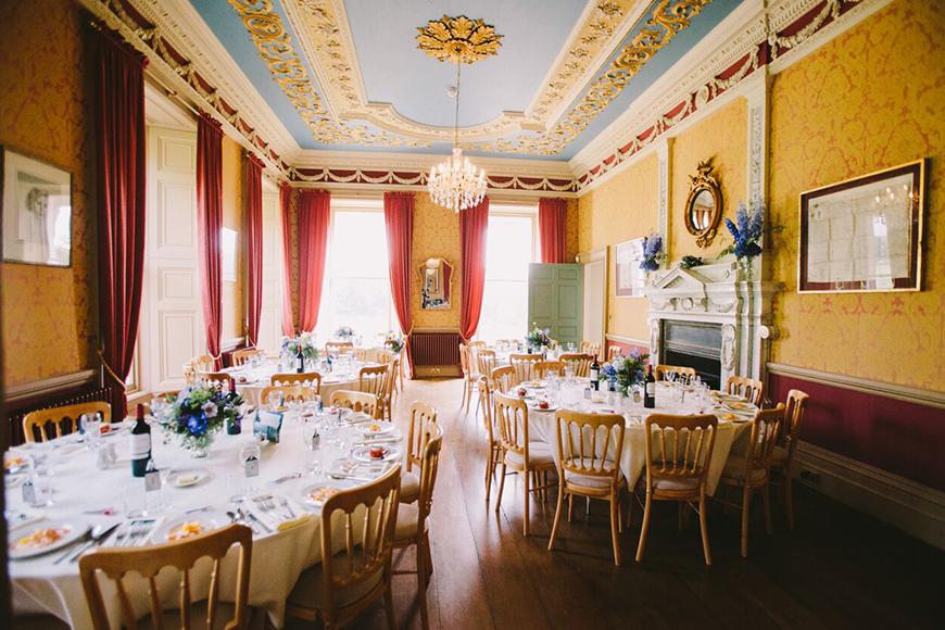 9 Unmissable South West Wedding Venues - Crowcombe Court | CHWV