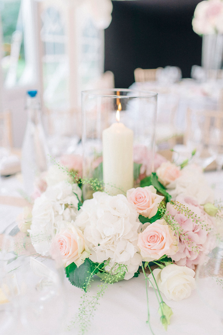 Pink Wedding Theme | Wedding Ideas By Colour | CHWV