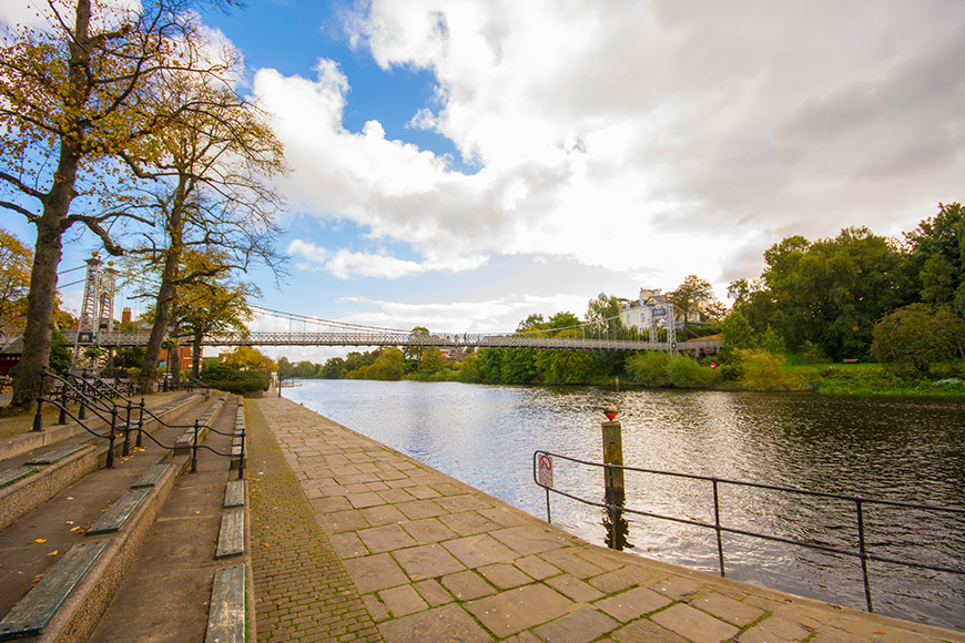 A First Look at 4 Brand-New Wedding Venues - Old Palace Chester | CHWV
