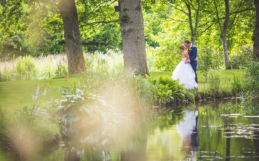 10 Stunning Spring Wedding Venues - Oxnead Hall | CHWV