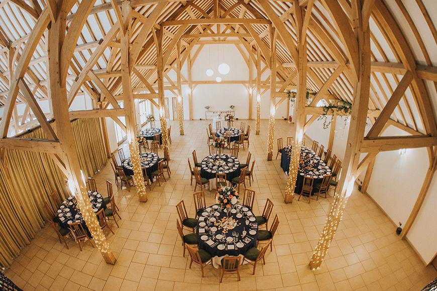 Budget-Friendly Wedding Venues For 2019 - Rivervale Barn | CHWV